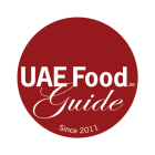 New UAEFood Guide Logo